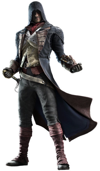 Arno dorian render assassin s creed unity by youknowwho77-d7mdncq