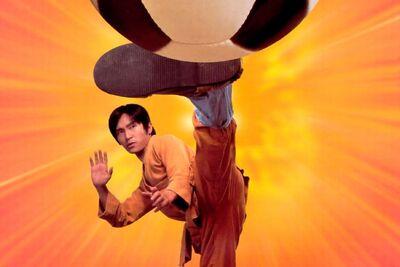 Balloon-Comedy-font-b-Shaolin-b-font-font-b-Soccer-b-font-Stephen-Chow-Tv-Movie