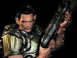 Marine (Doom 3)