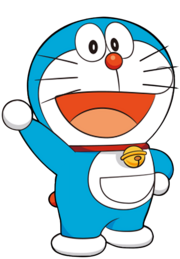 Doraemon renderImproved