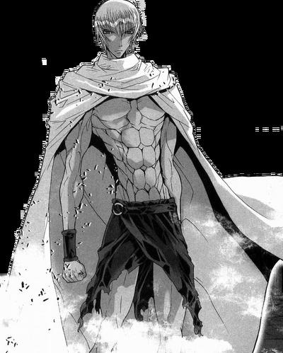 GalarianRender