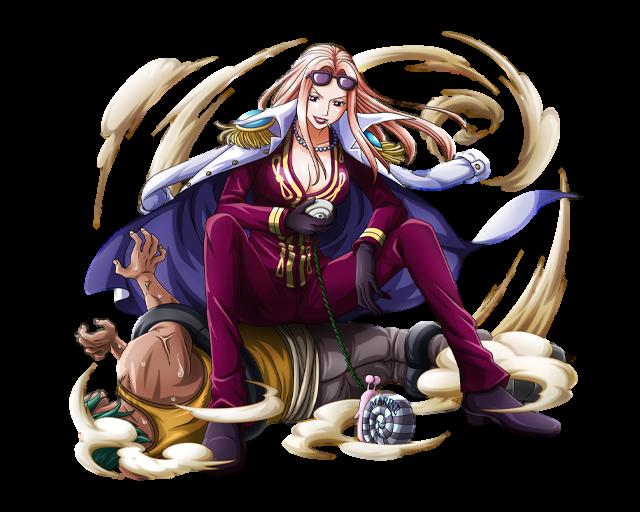Hina (One Piece) | VS Battles Wiki | FANDOM powered by Wikia