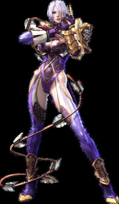 Ivy-Valentine-SoulCalibur-V-Art-Render