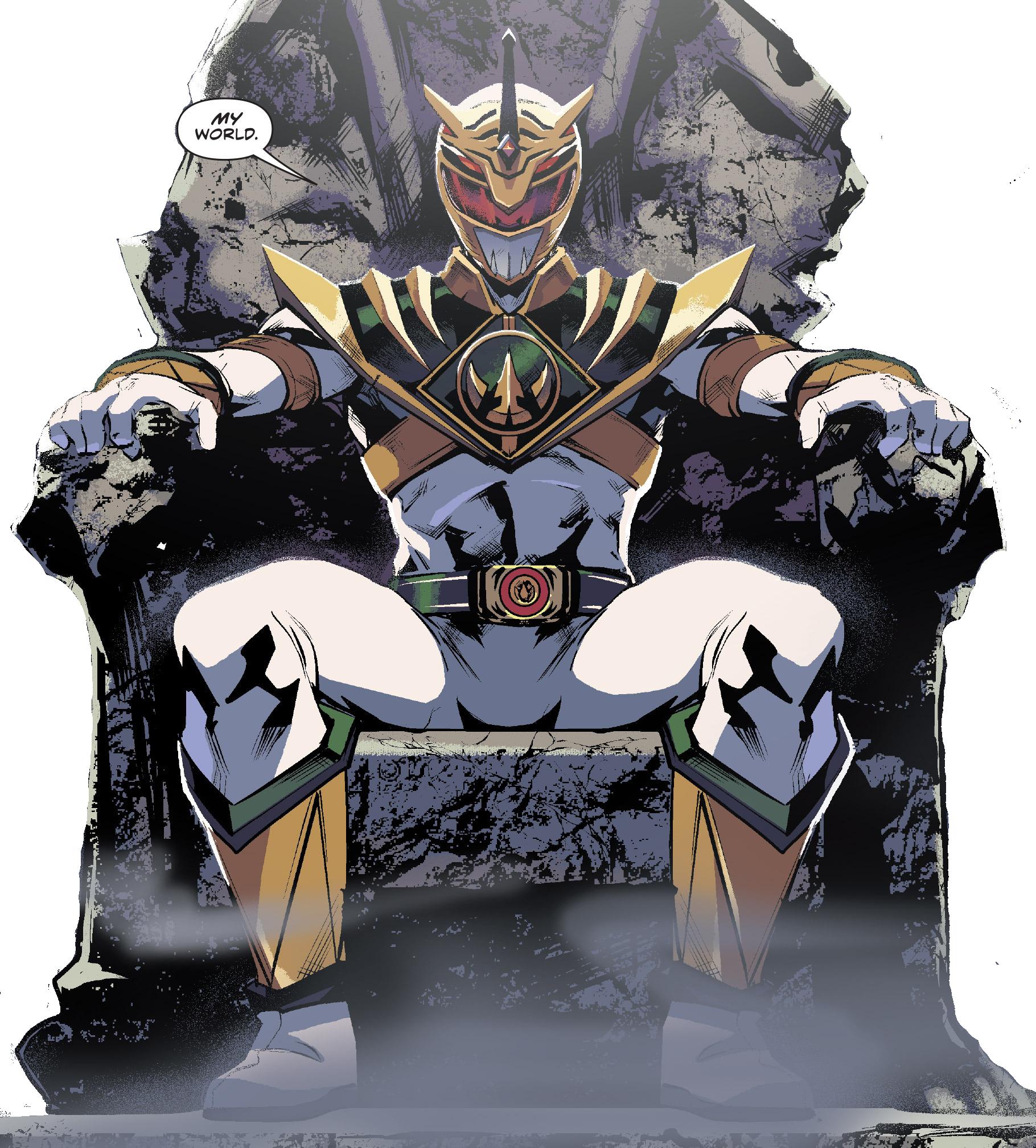 Lord Drakkon | VS Battles Wiki | FANDOM powered by Wikia