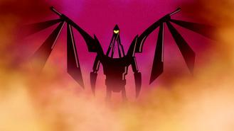 S6E24.020 Shadowy Evil Mecha