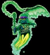Chain Master Wrayth