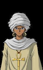 Shadi(Yu-Gi-Oh!)