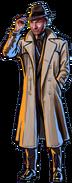 Detective Dixon Hill Full