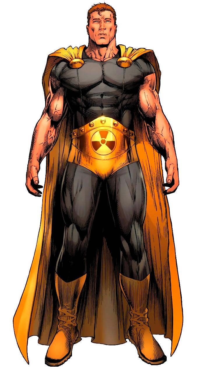 Hyperion (Marvel Comics) | VS Battles Wiki | FANDOM powered by Wikia