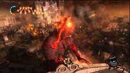InFAMOUS 2 - Evil Ending