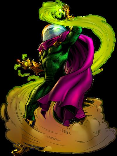 Mysterio by alexiscabo1-d9zffao