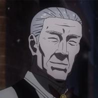 Yoshimura (Non-Killing Owl)