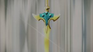 Holy Sword ExcaliburALO