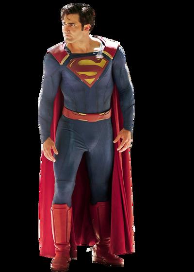 Superman transparent by asthonx1-dac54lt