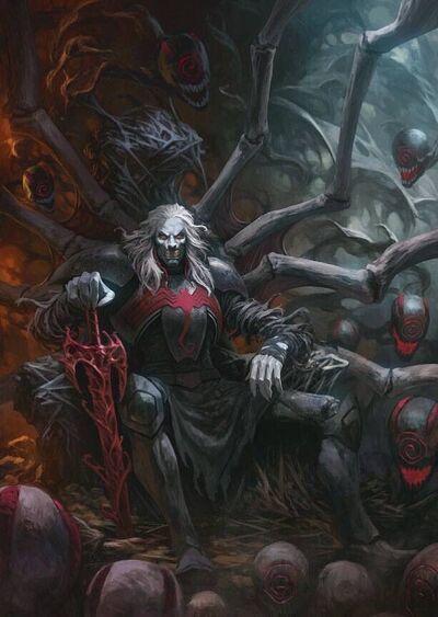 Venom Vol 4 5 Skan Exclusive Virgin Variant