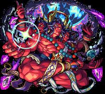 Brahma (Monster Strike)