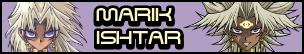 Marik sticker