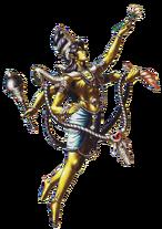 Vishnu (Shin Megami Tensei)