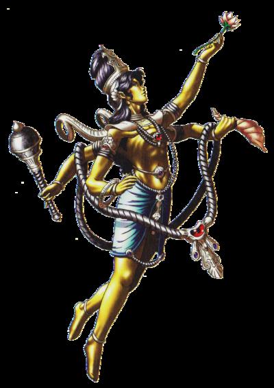 Vishnu SMT