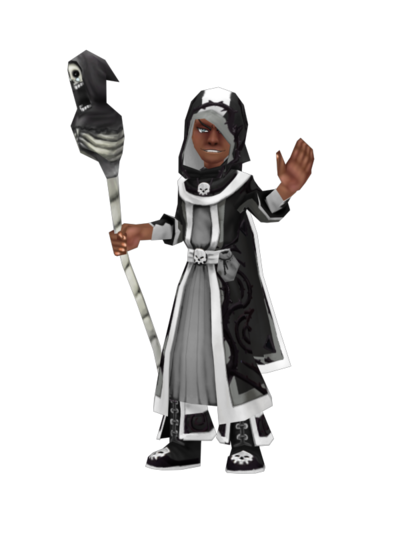 The Player (Wizard101) | VS Battles Wiki | FANDOM powered by