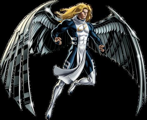 Angel MC