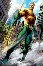 Aquaman (Post-Flashpoint)