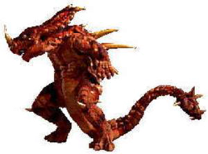 Better Armadon render by HIT IT