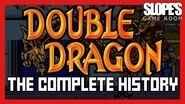 Double Dragon The Complete History - SGR