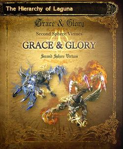 Grace & Glory Page 2
