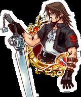 Leon 6★ KHUX