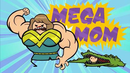 Mega Mom