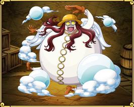 Satori (One Piece)
