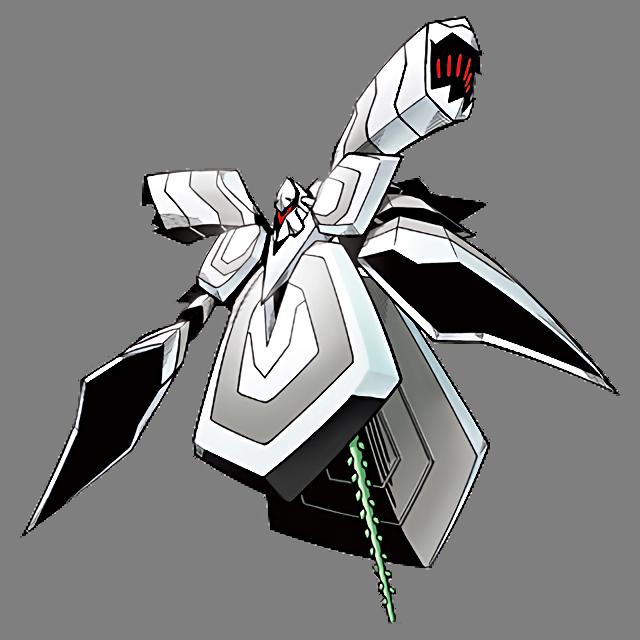 Digimon Yggdrasil