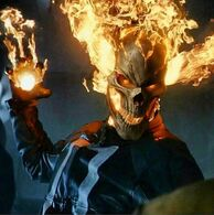Ghost Rider (Marvel Cinematic Universe)