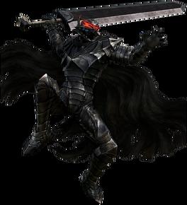 Demons beware! Doomguy vs Guts   VS Battles Wiki   FANDOM