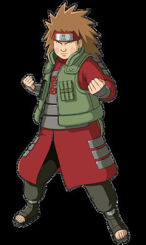 choji akimichi vs battles wiki fandom powered by wikia