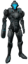 Galactic Federation Marines
