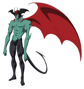 Devilman Vs Battle Wiki - 0425