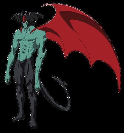 Devilman (OVA)