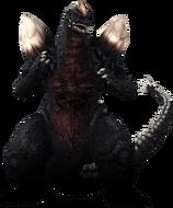 SpaceGodzilla (Godzilla:The Game)