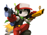 Quote (Cave Story)