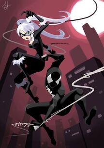 Black Cat (Spectacular Spider-Man)