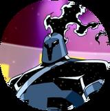 Galactic Gladiator (Ben 10)-Original Sticker