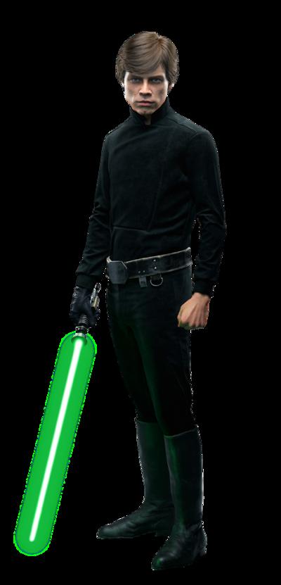 Luke Skywalker (Disney)