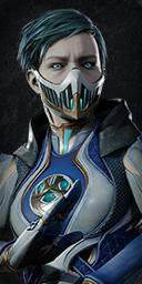 Frost (Mortal Kombat)