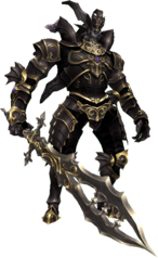 Shadow Lord (Final Fantasy XI)