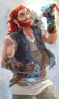 Thor (Riordanverse)