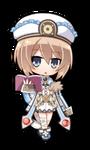 Blanc (Hyperdimension Neptunia)