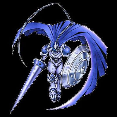 Chaosdukemon core