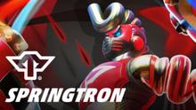 FighterSpringtron